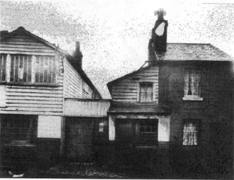Original Windmill Tavern