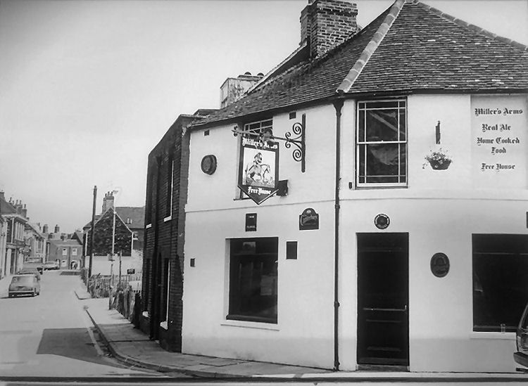 Miller's Arms 1979