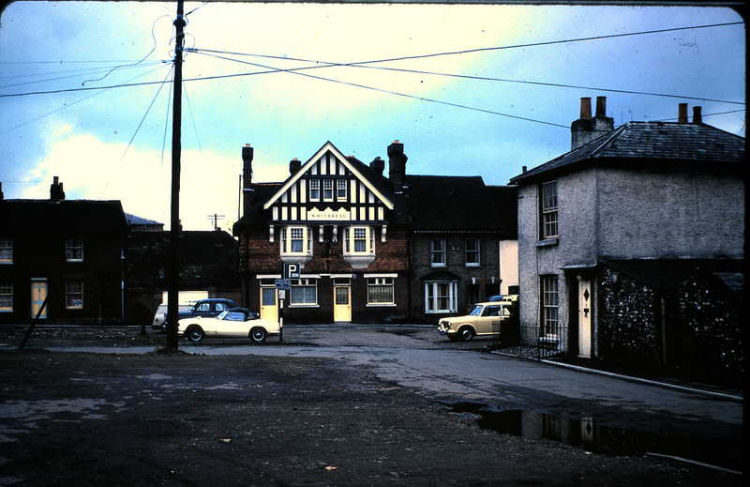Unknown pub 1966