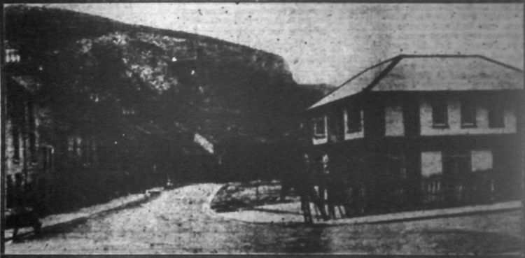 New Archliffe Fort 1925