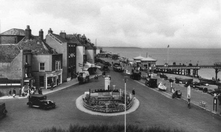Beachbrow Hotel, Deal