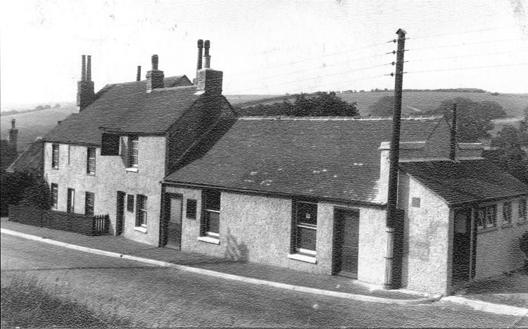 Hope Inn, Lydden, 1935
