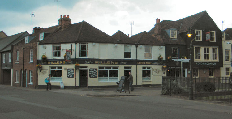 Miller's Arms