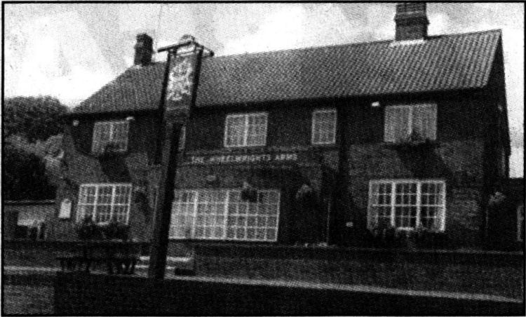 Wheelwrights Arms 2002