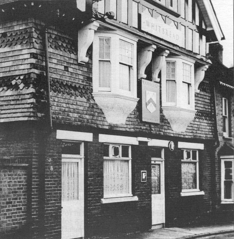 Carpenter's Arms 1965