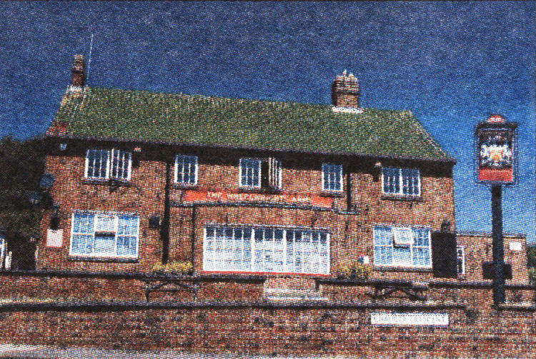 Wheelwright's Arms 2008